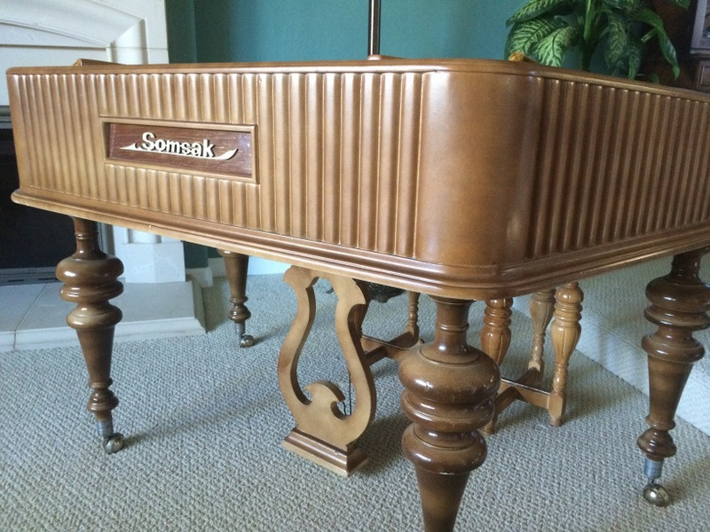 somsak cimbalom side view